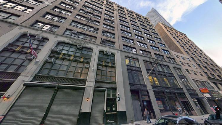 lease office 129 west 29th street