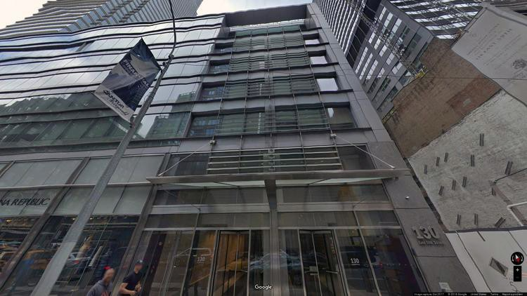 let office 130 east 59th street