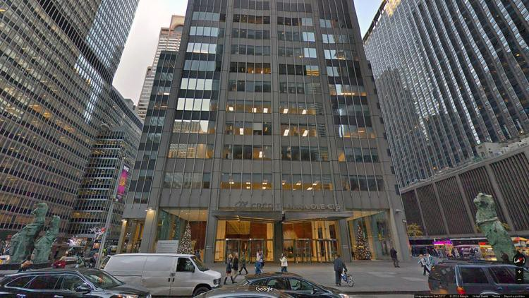 rent office 1301-1315 avenue of the americas