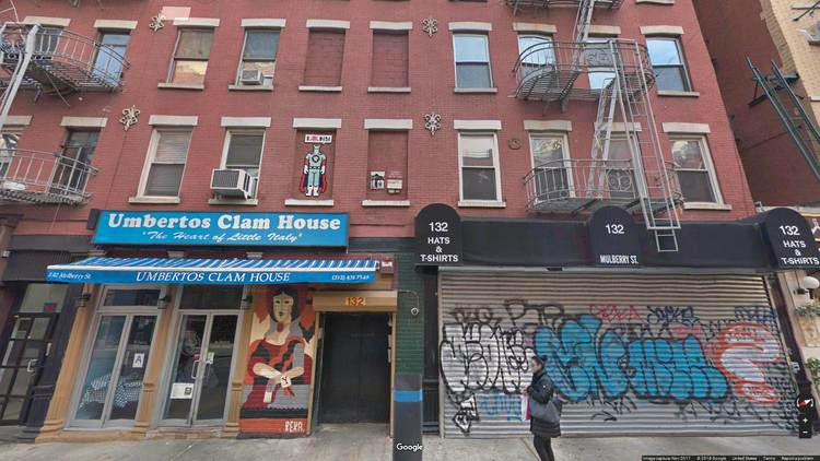 rent office 132-138 mulberry street