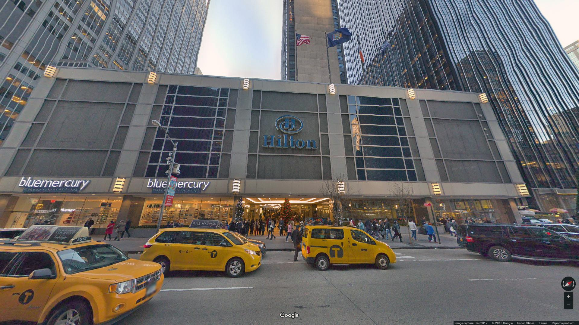 rent office 1325 avenue of the americas