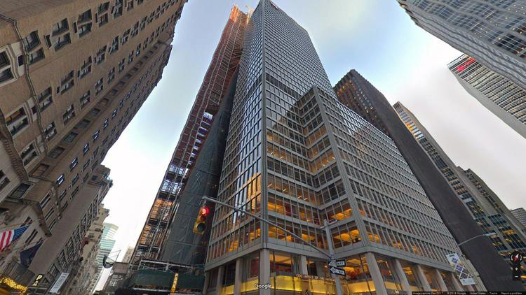 let office 1330 avenue of the americas