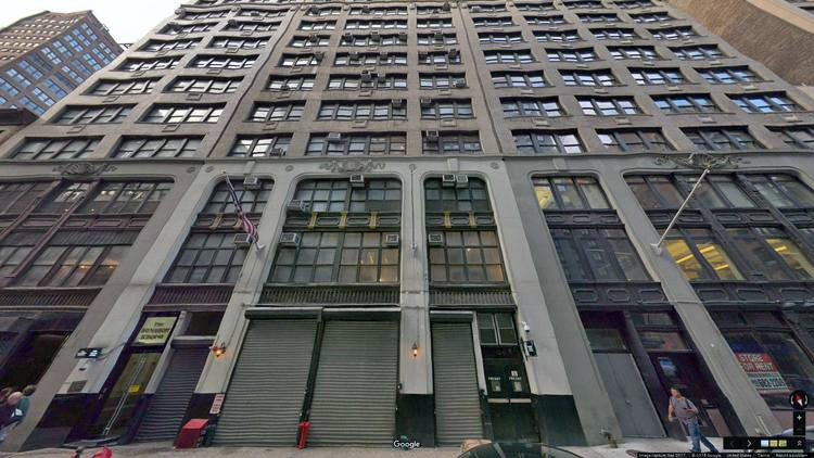 lease office 135-139 west 29th street