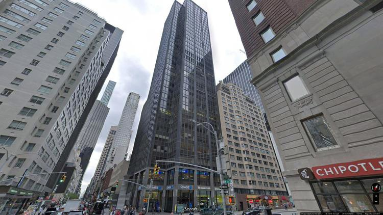 let office 1370 avenue of the americas