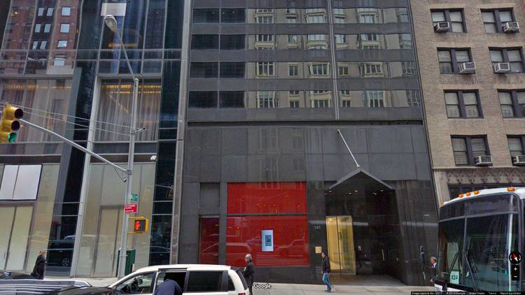 let office 145 west 57th street