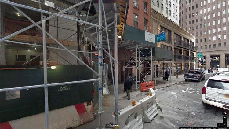 let office 15 streetone street