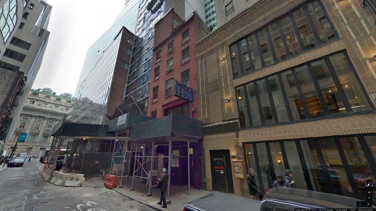 lease office 15 streetone street