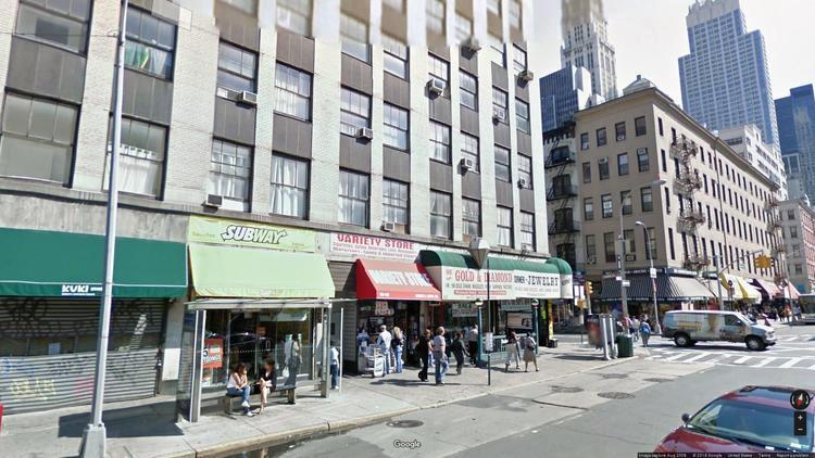 lease office 150-170 church street