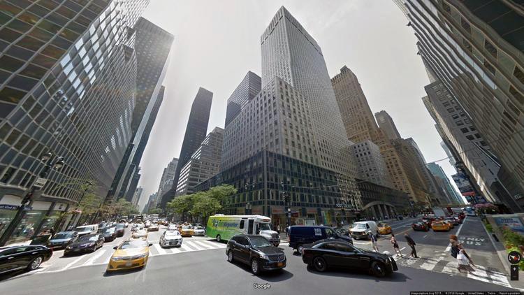 let office 150 east 42nd street