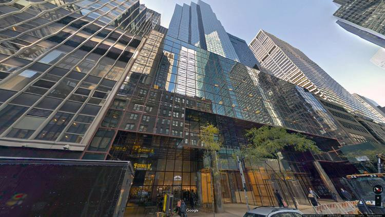 let office 150 east 52nd street