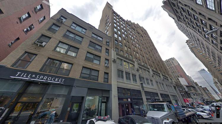 let office 150 west 30th street