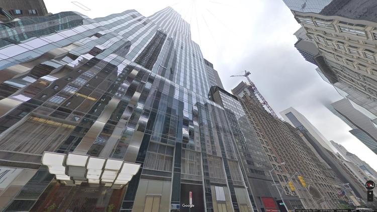let office 151 east 57th street