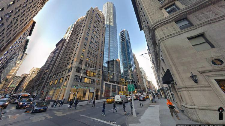 let office 152-156 madison avenue