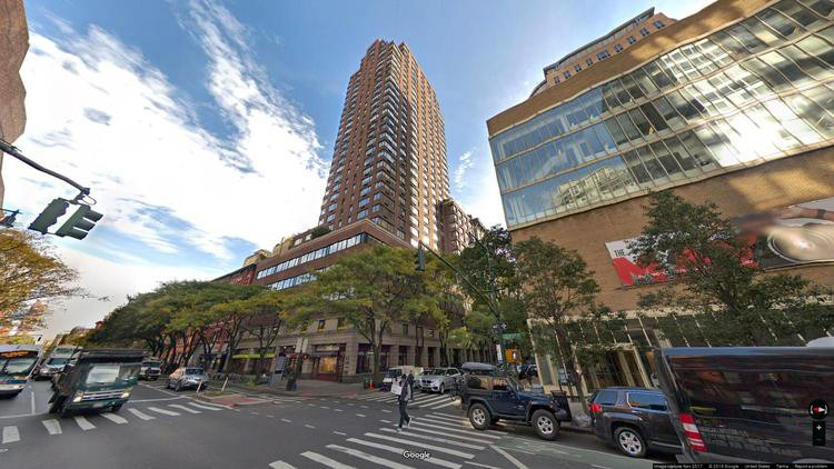 let office 157-167 columbus avenue