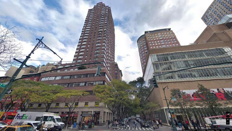 lease office 157-167 columbus avenue