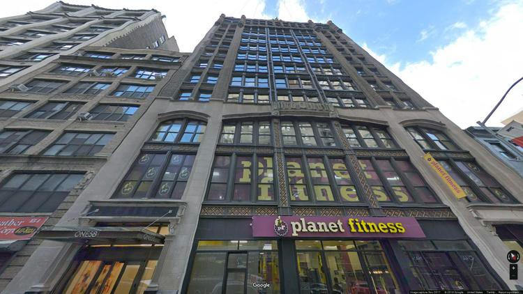 rent office 158 west 27th street