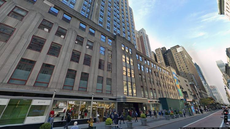 let office 16 east 34th street