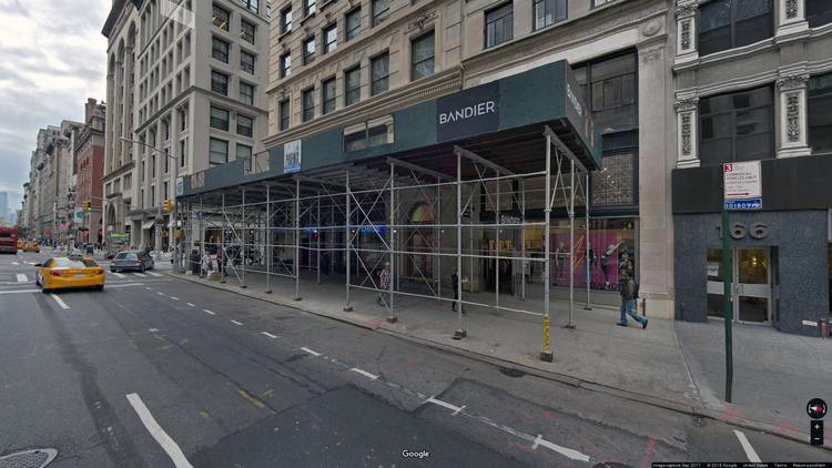 lease office 162 fifth avenue