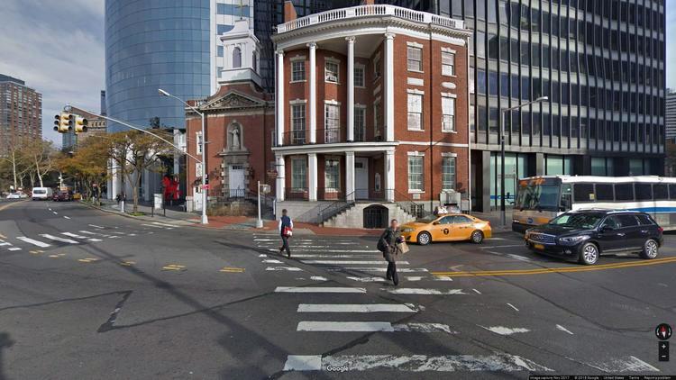 let office 17 streetate street