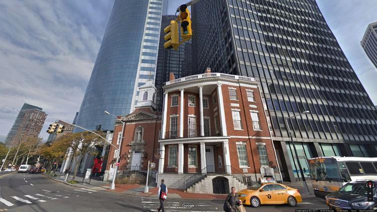 lease office 17 streetate street