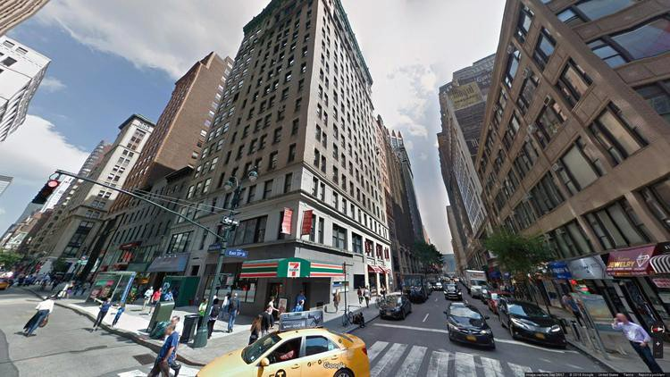 rent office 171-173 madison avenue