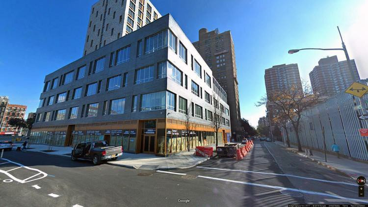 lease office 175 delancey street