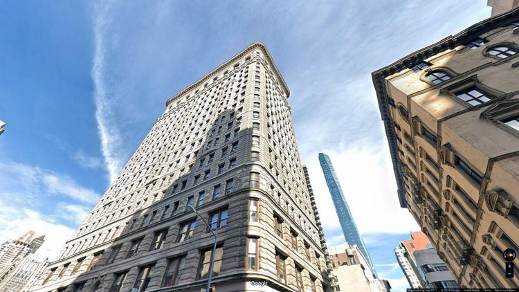 lease office 175 fifth avenue