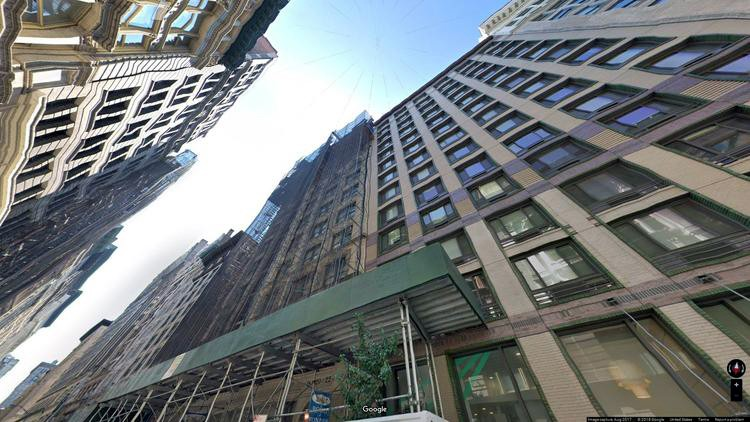 let office 18 west 18th street