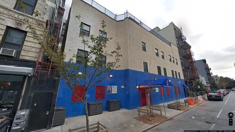 let office 180-186 suffolk street