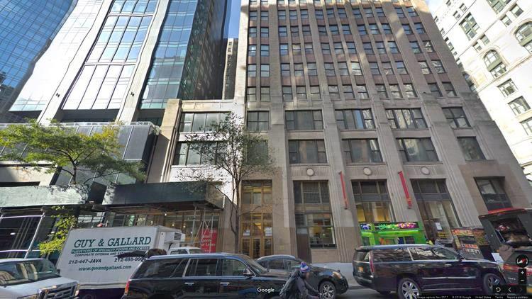 rent office 180 madison avenue