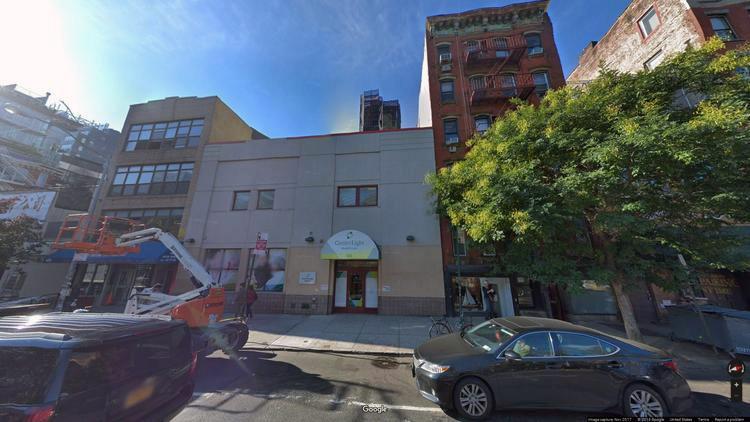 lease office 183 chrystie street