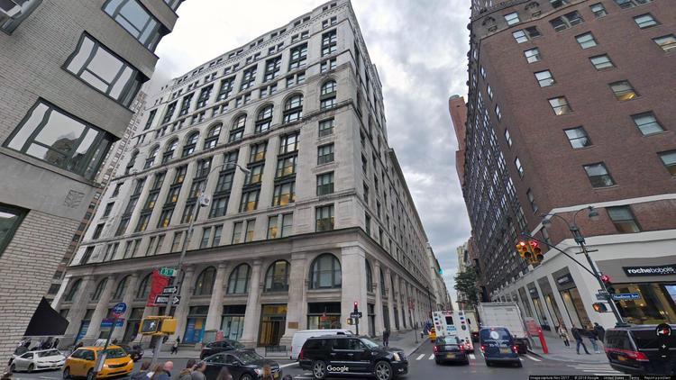 lease office 188-198 madison avenue