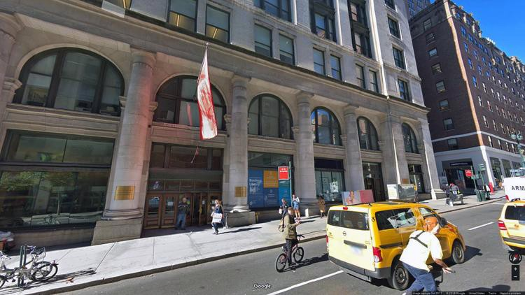 let office 188-198 madison avenue