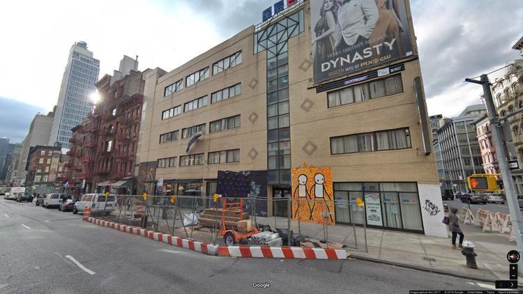 lease office 188 lafayette street