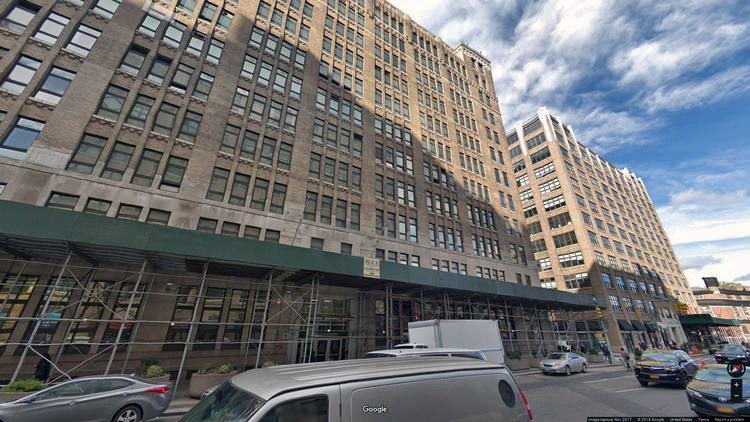 let office 189-205 varick street