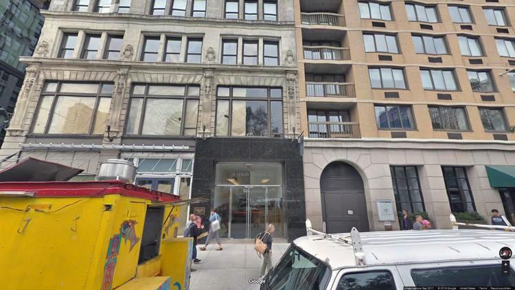 rent office 19 union sq w