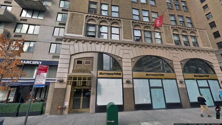rent office 192 lexington avenue