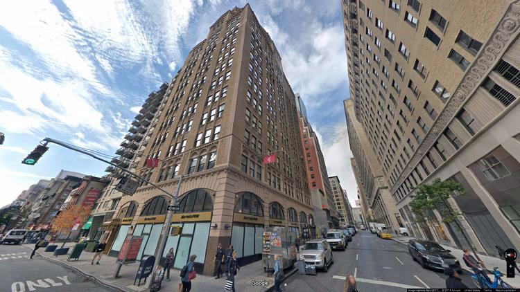 let office 192 lexington avenue