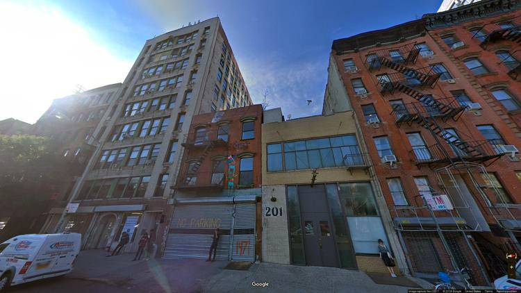 lease office 195-197 chrystie street
