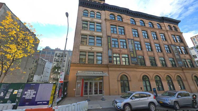 rent office 197 east broadway