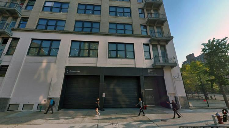 rent office 2 gansevoort street