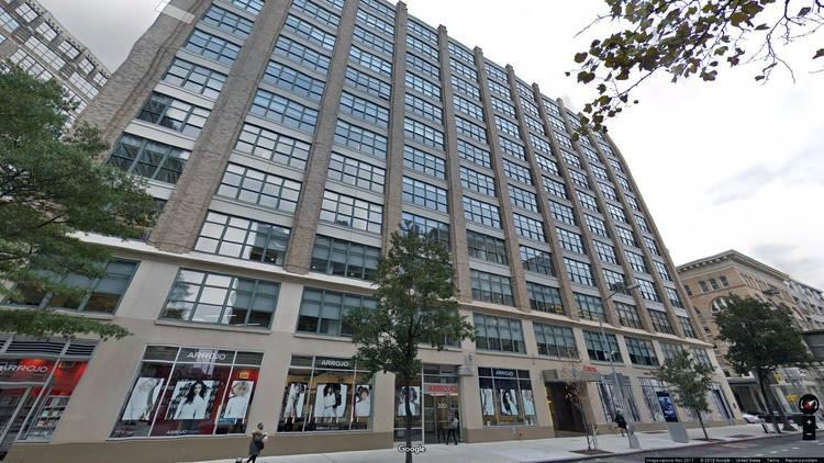 let office 200 hudson street