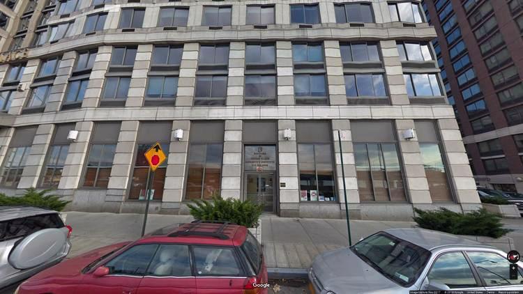 rent office 200 riverside boulevard