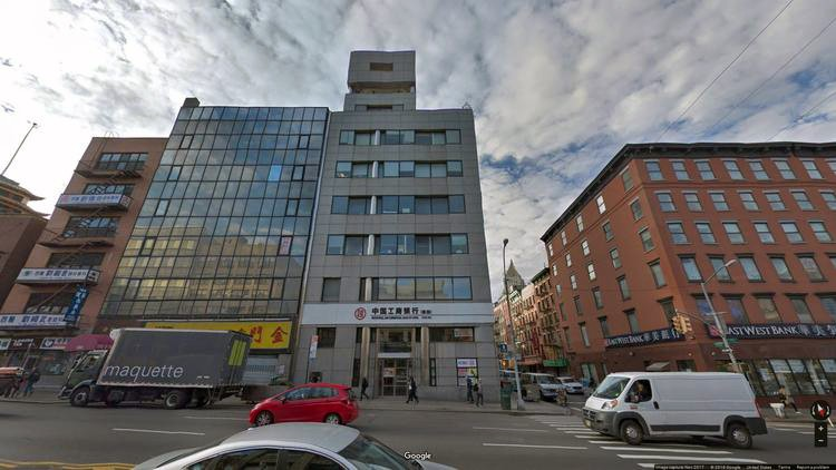 rent office 202-204 canal street