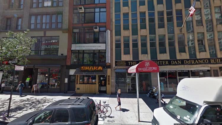 rent office 204 east 23rd street