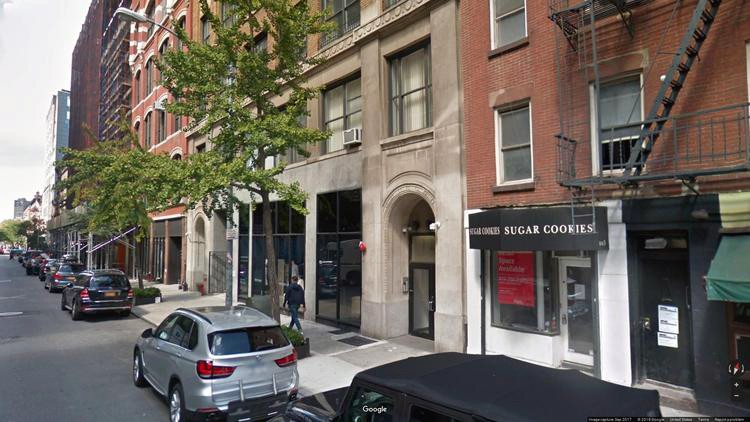 lease office 205 west 19th street