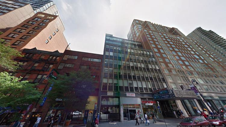 lease office 210 east 86th street