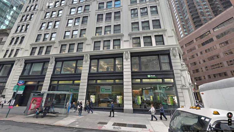 let office 224 west 57th street