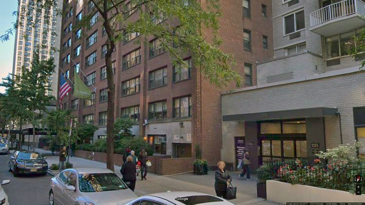 let office 225-235 east 64th street
