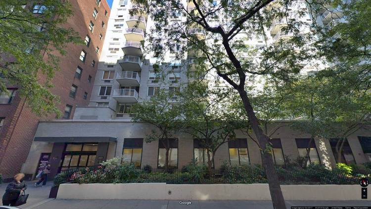 lease office 225-235 east 64th street